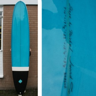 9'10 Junod Two Tone Noserider