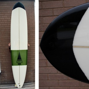 9'6 Harbour Banana .