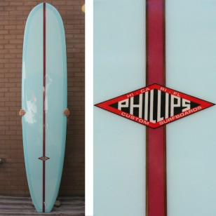 9'6 Jim Phillips Small Wave Terrorist .