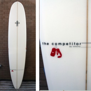 SOLD 9'4 Infinity Competitor