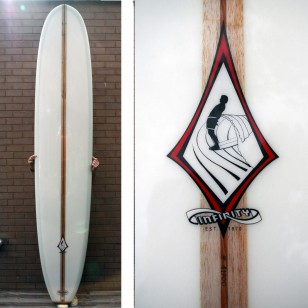 10' Infinity Classic + FREE BOARD BAG